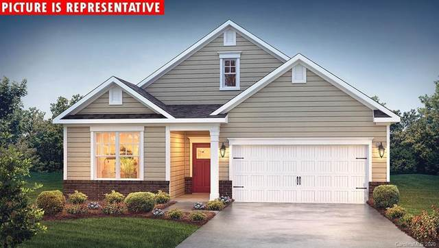 124 Cup Chase Drive #248, Mooresville, NC 28115 (#3595423) :: The Mitchell Team