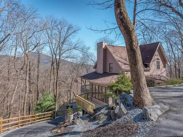 175 Bald Mountain Crescent Drive, Lake Lure, NC 28746 (#3595432) :: Carlyle Properties
