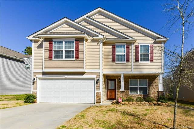 9412 Pond Vista Court, Charlotte, NC 28216 (#3595441) :: LePage Johnson Realty Group, LLC