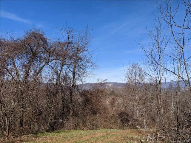 10.1 Acres on Wilson Branch Road, Canton, NC 28716 (MLS #3595449) :: RE/MAX Journey