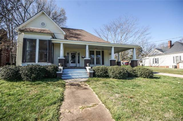 408 S Main Street, China Grove, NC 28023 (#3595454) :: Besecker Homes Team