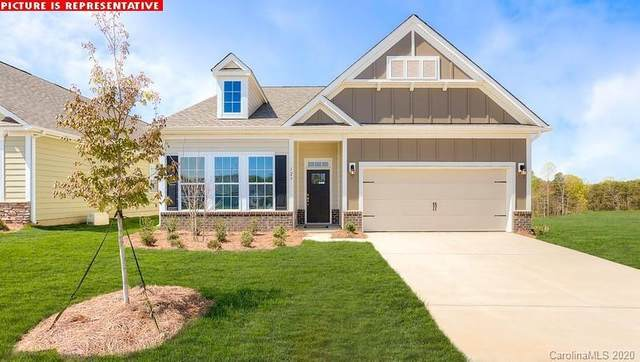 132 Eternal Drive #267, Mooresville, NC 28115 (#3595458) :: The Mitchell Team