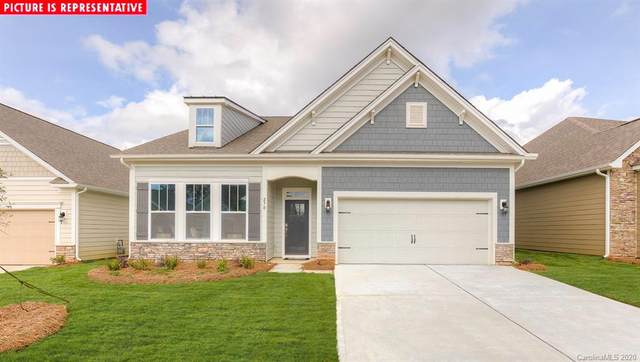 191 Yellow Birch Loop #318, Mooresville, NC 28117 (#3595463) :: Stephen Cooley Real Estate Group