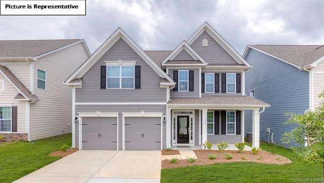 187 Longleaf Drive #255, Mooresville, NC 28117 (#3595477) :: Rinehart Realty