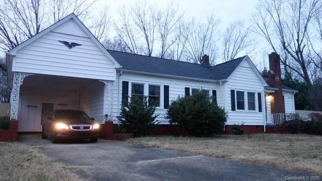 4513 Fallston Road, Shelby, NC 28150 (#3595481) :: LePage Johnson Realty Group, LLC