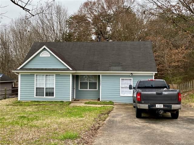 14024 Eden Court, Pineville, NC 28134 (#3595508) :: Keller Williams Biltmore Village