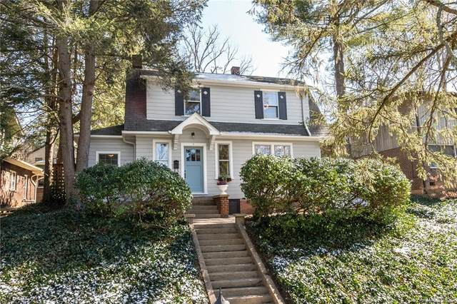 3 Vineyard Place, Asheville, NC 28804 (#3595515) :: Carlyle Properties