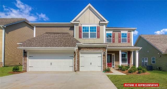 300 Preston Road #169, Mooresville, NC 28117 (#3595518) :: Rinehart Realty