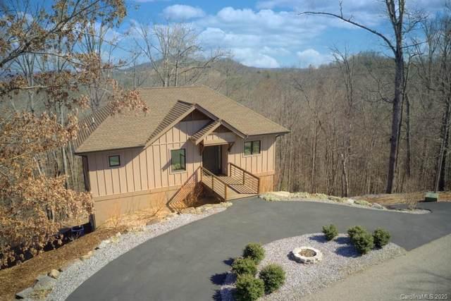 274 Hawks Nest Trail, Lake Lure, NC 28746 (#3595531) :: Carlyle Properties