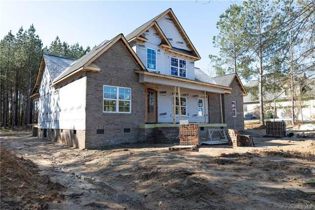 312 Lauren Pines Drive, York, SC 29745 (#3595547) :: Besecker Homes Team