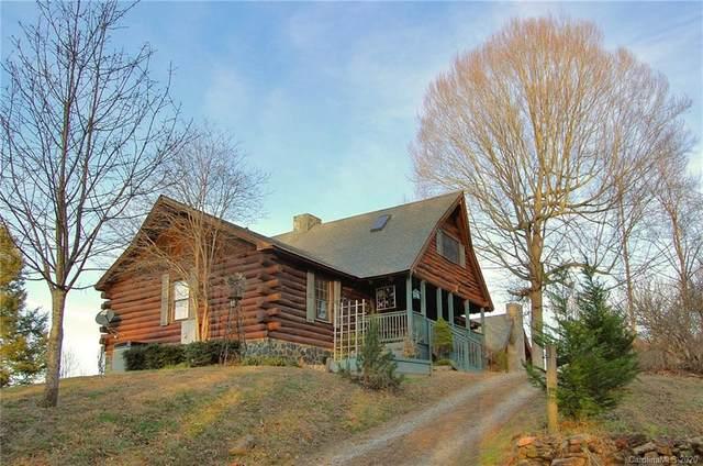 3676 Chetola Drive, Lenoir, NC 28645 (#3595610) :: Mossy Oak Properties Land and Luxury