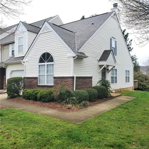 8810 Scotch Heather Way, Charlotte, NC 28277 (#3595630) :: High Performance Real Estate Advisors