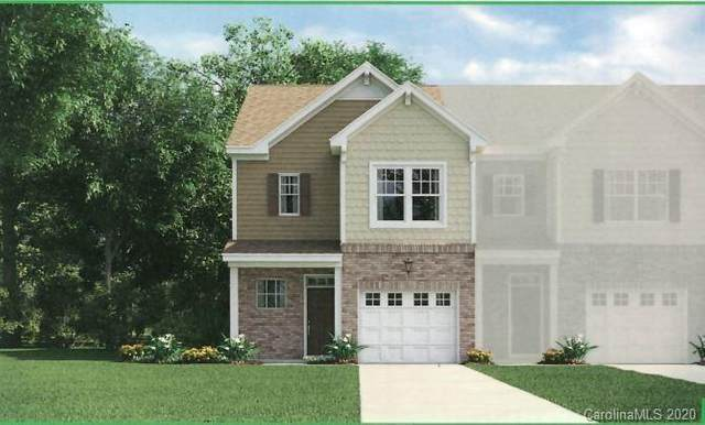 5372 Orchid Bloom Drive #16, Indian Land, SC 29707 (#3595640) :: LePage Johnson Realty Group, LLC