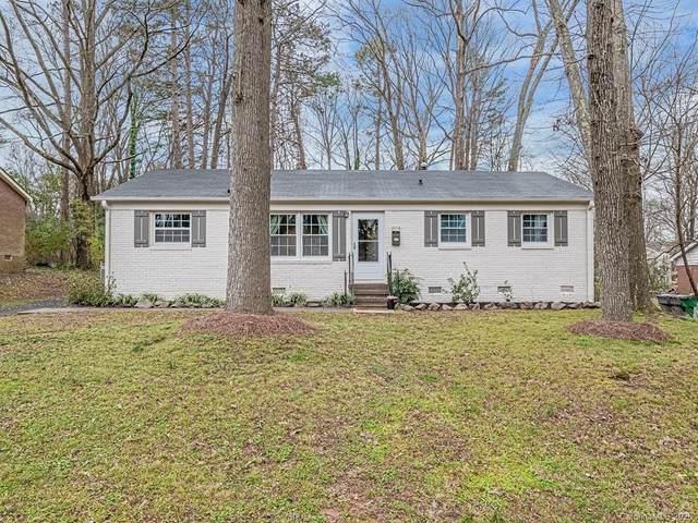 5014 Erickson Road L25, Charlotte, NC 28205 (#3595653) :: High Performance Real Estate Advisors