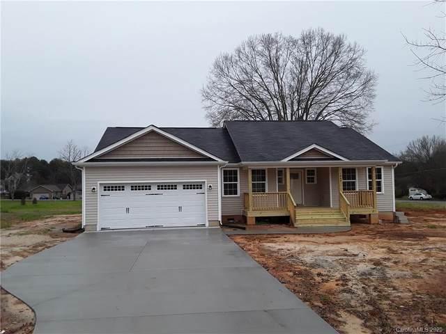 7849 Barkley Road 1A, Sherrills Ford, NC 28673 (#3595657) :: Cloninger Properties
