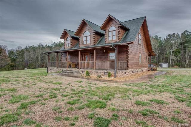 4350 Plateau Road, Newton, NC 28658 (#3595696) :: Puma & Associates Realty Inc.