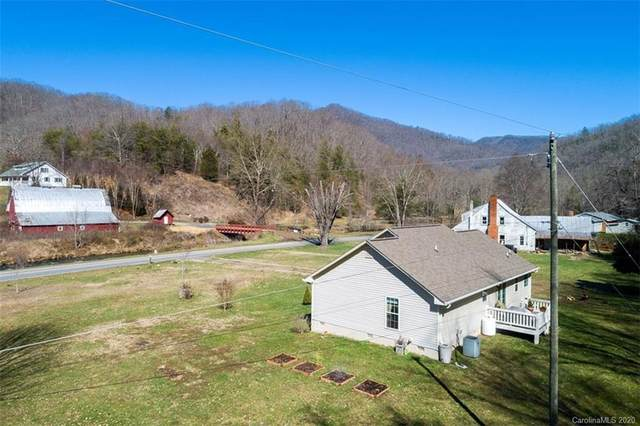 4960 Caney Fork Road, Cullowhee, NC 28723 (#3595700) :: The Mitchell Team