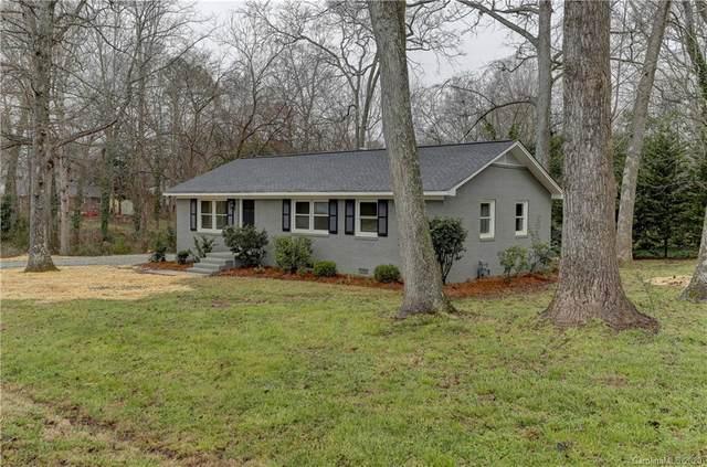 303 Oak Street, York, SC 29745 (#3595718) :: Austin Barnett Realty, LLC