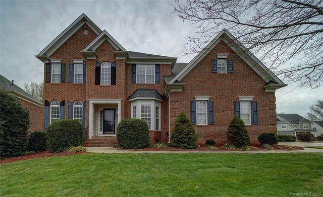11131 Valley Spring Drive, Charlotte, NC 28277 (#3595745) :: Homes with Keeley | RE/MAX Executive