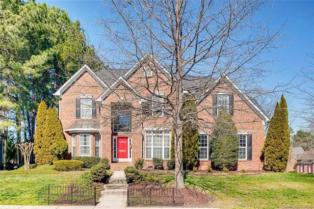 8500 Quellin Drive, Waxhaw, NC 28173 (#3595747) :: Carlyle Properties