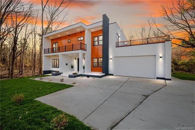 4718 Waxhaw Marvin Road, Waxhaw, NC 28173 (#3595758) :: Carlyle Properties