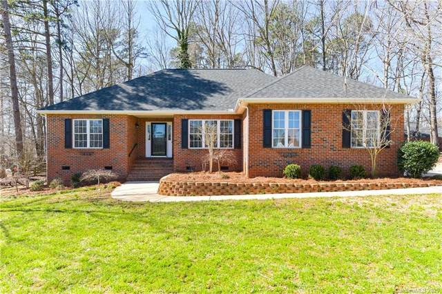 6704 Prospect Pointe Drive, Monroe, NC 28112 (MLS #3595771) :: RE/MAX Journey