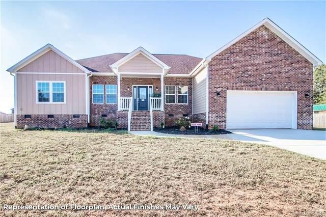 540 Kenway Loop, Mooresville, NC 28117 (#3595780) :: MartinGroup Properties