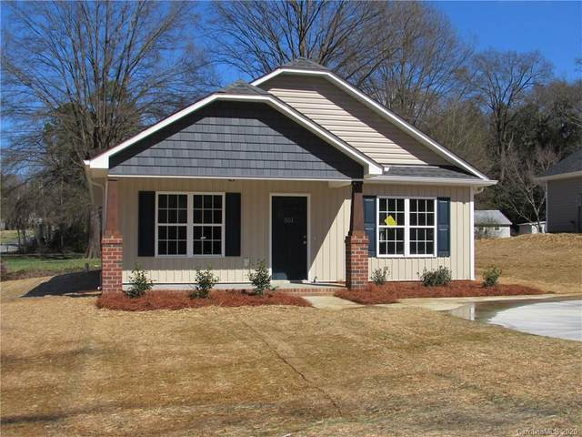 551 Sylvan Street SW, Concord, NC 28025 (#3595788) :: LePage Johnson Realty Group, LLC