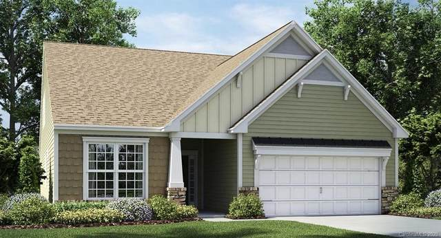 172 Van Gogh Trail #14, Mount Holly, NC 28120 (#3595795) :: Roby Realty