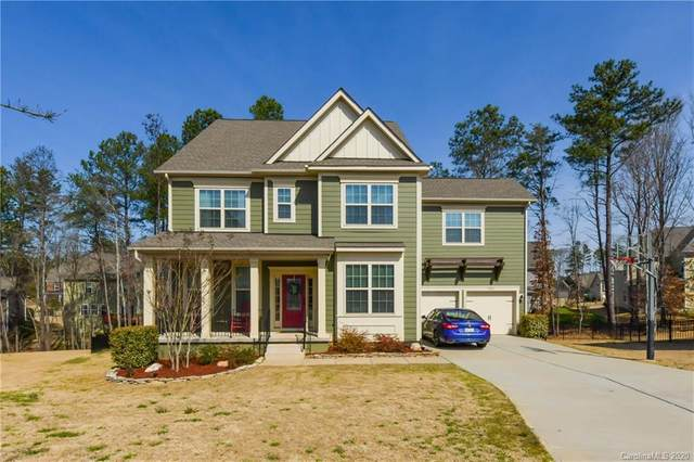 524 Colby Court #357, Indian Land, SC 29707 (#3595798) :: MartinGroup Properties