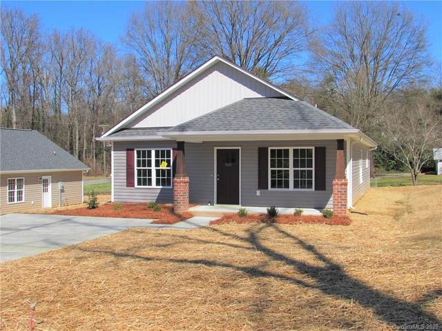 555 Sylvan Street SW, Concord, NC 28025 (#3595811) :: LePage Johnson Realty Group, LLC