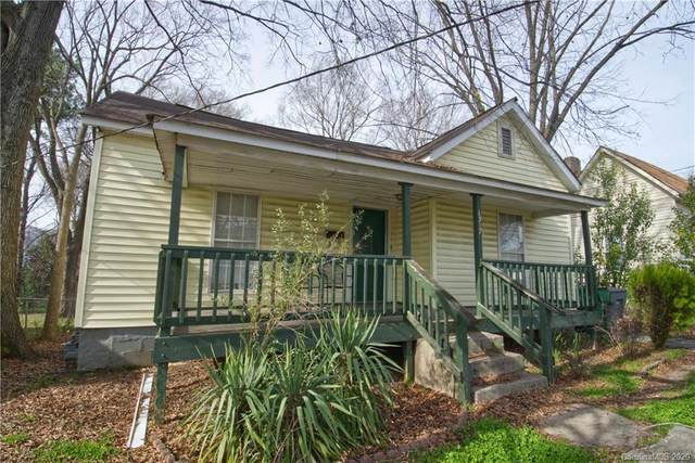 1317 N Caldwell Street, Charlotte, NC 28206 (#3595816) :: High Performance Real Estate Advisors