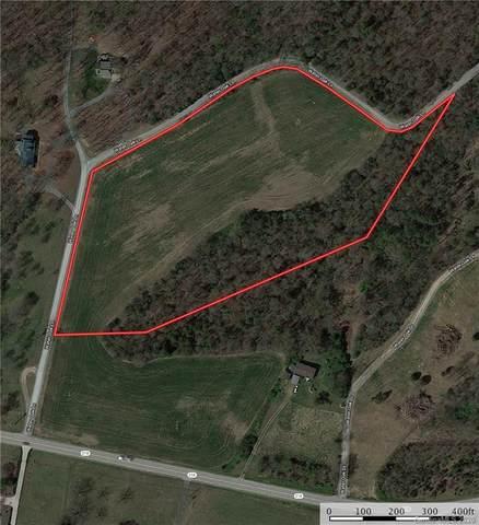 00 Water Oak Lane A, Monroe, NC 28110 (#3595840) :: Mossy Oak Properties Land and Luxury