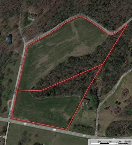 00 Water Oak Lane A & B, Monroe, NC 28110 (#3595851) :: Mossy Oak Properties Land and Luxury