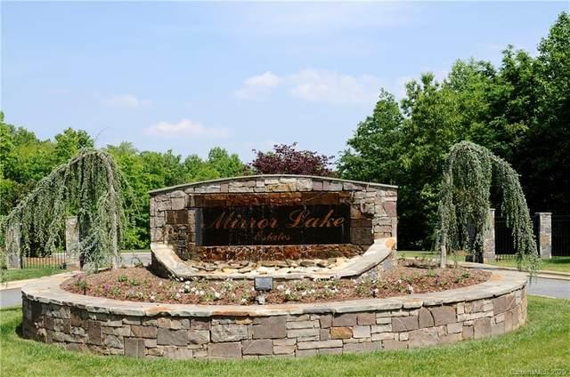 50.38 Acres Mirror Lake Drive, Catawba, NC 28609 (#3595895) :: Exit Realty Vistas