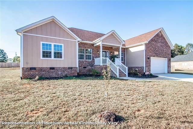 554 Kenway Loop, Mooresville, NC 28117 (#3595915) :: MartinGroup Properties