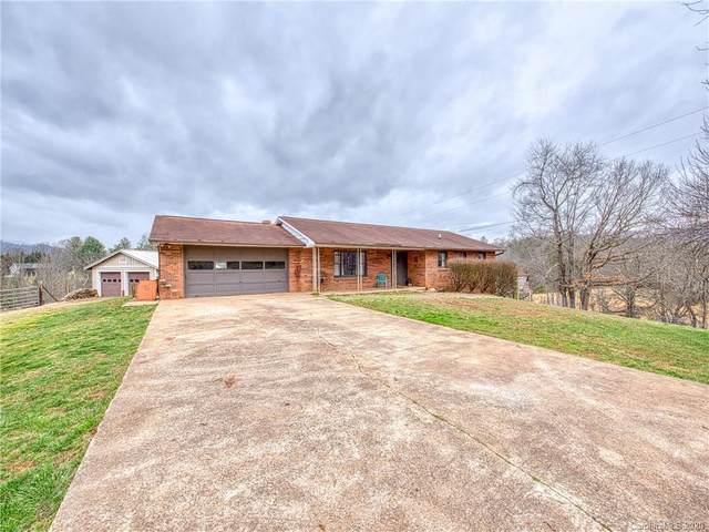 882 Queentown Road, Canton, NC 28716 (#3595919) :: Robert Greene Real Estate, Inc.
