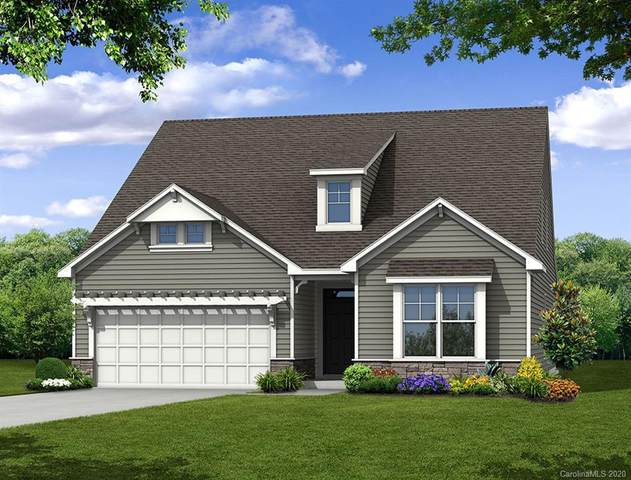 Lot 281 Manor Stone Way Lot 281, Indian Trail, NC 28079 (#3595939) :: Miller Realty Group