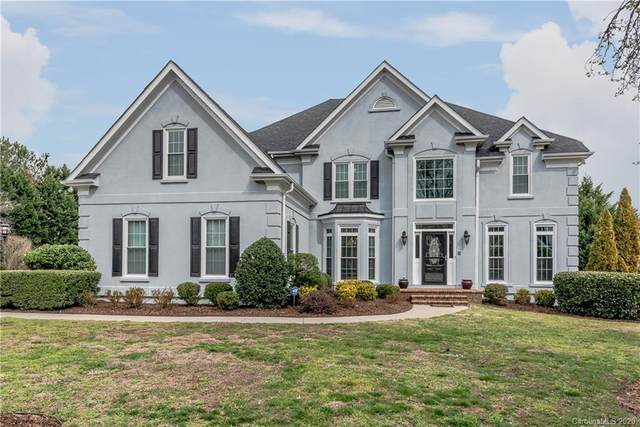 170 Lake Pointe Drive, Fort Mill, SC 29708 (#3595967) :: Stephen Cooley Real Estate Group