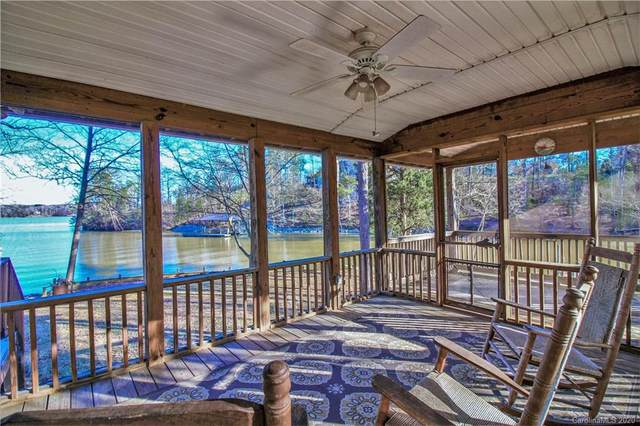 5921 Natoma Road, Lake Wylie, SC 29710 (#3595972) :: High Performance Real Estate Advisors