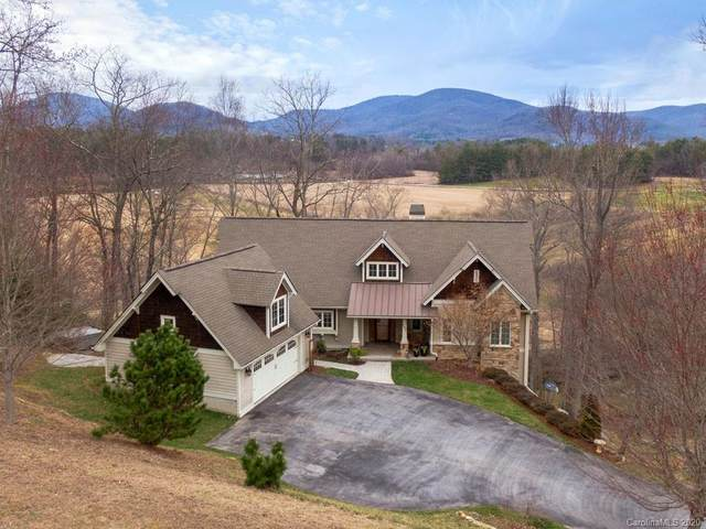 157 Tatham Road, Hendersonville, NC 28792 (#3595975) :: MOVE Asheville Realty