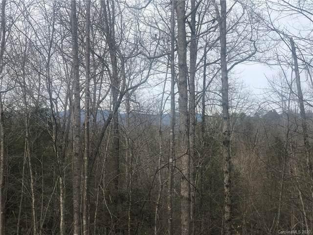000 Maple Ridge Drive, Old Fort, NC 28762 (#3595985) :: Rinehart Realty