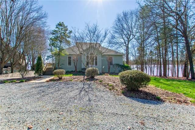 148 Green Heron Drive, Lexington, NC 27292 (#3595990) :: Keller Williams Biltmore Village