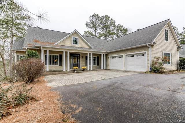 103 Rivercliff Drive, Connelly Springs, NC 28612 (#3595999) :: Keller Williams South Park