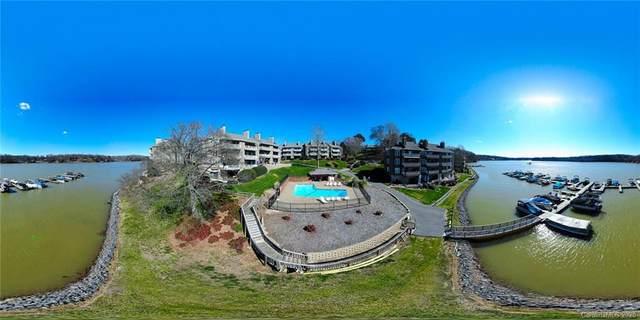 7324 Lakefront Drive #2, Charlotte, NC 28278 (#3596081) :: LePage Johnson Realty Group, LLC