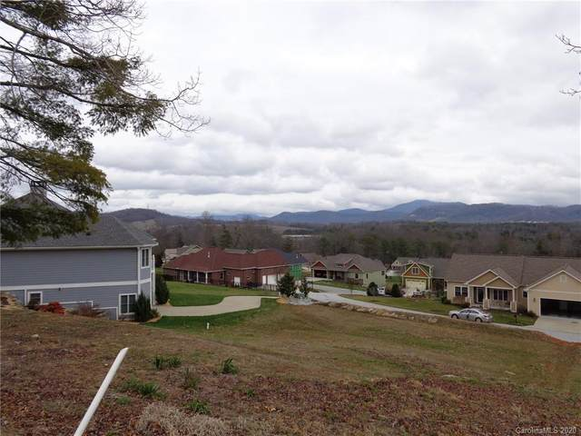135 Iron Gate Court #135, Hendersonville, NC 28792 (#3596082) :: Mossy Oak Properties Land and Luxury