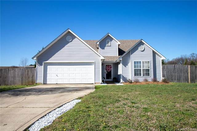 4324 Windjammer Court SW, Concord, NC 28027 (#3596126) :: The Sarver Group