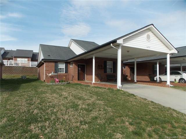 6273 Alyssum Place, Denver, NC 28037 (#3596133) :: Robert Greene Real Estate, Inc.