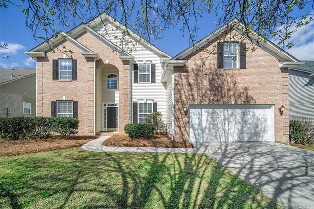 4784 Brockton Court, Concord, NC 28027 (#3596144) :: MartinGroup Properties
