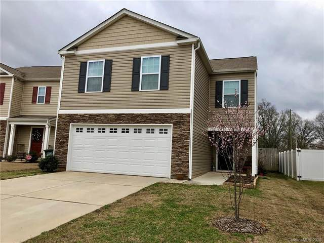 3008 Apple Orchard Place, Dallas, NC 28034 (MLS #3596154) :: RE/MAX Journey